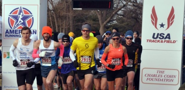 Photo: Greater Long Island Running Club